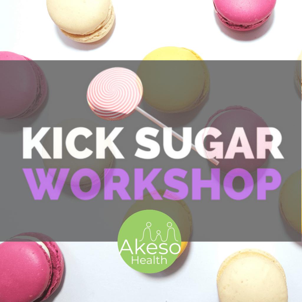 Quit Sugar Workshop